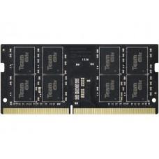 TEAM ELITE SO-DIMM DDR4 8GB 2400MHz Laptop RAM