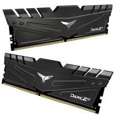 Team T-FORCE DARK Zα 16GB (8GBx2) DDR4 3600MHz Gaming RAM