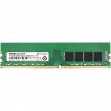 Transcend 32GB DDR4 2666Mhz U-DIMM Desktop RAM