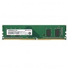 Transcend 4GB DDR4 2666Mhz Desktop RAM