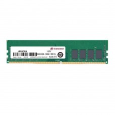 Transcend JetRam 16GB DDR4 3200MHz U-DIMM Desktop RAM
