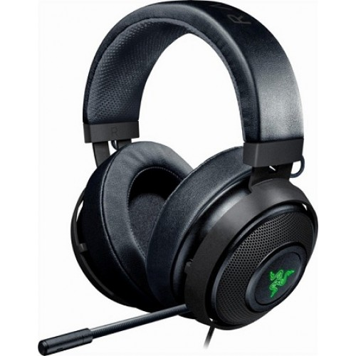 Razer Kraken 7.1 V2 - Digital Gaming Headset Gunmetal Edition