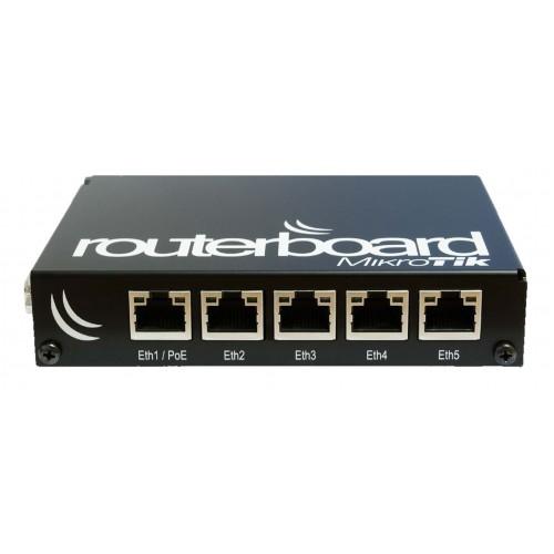 Mikrotik RB850Gx2 Router