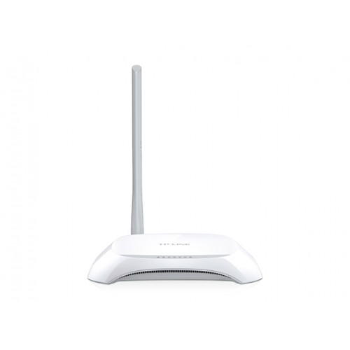 TP-Link TL-WR720N With Antina Wireless N Router