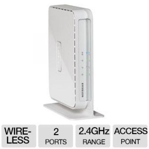 NETGEAR WN203 ProSAFE® Wireless-N
