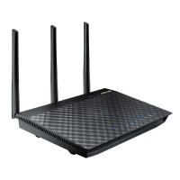 Asus RT-AC66U Dual-band AC1750 Wifi 4-port Gigabit Router