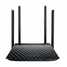 Asus RT-AC1300UHP Dual Band Wi-Fi Router with MU-MIMO and Parental Controls