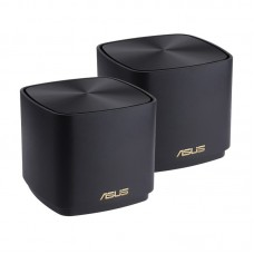 Asus Zen Wi-Fi AX Mini (XD4) AX1800 Mbps Gigabit Dual-Band Wi-Fi Router (2-Pack)