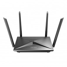 D-Link DIR-2150 AC2100 Dual-band MU-MIMO Gigabit Wi-Fi Router with 3G/LTE Support and 2 USB Ports