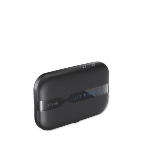 D-Link DWR-932C-E1 N300 4G/LTE WiFi Mobile Modem Router