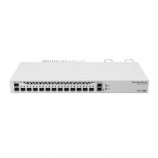 Mikrotik CCR2004-1G-12S+2XS Ethernet Router