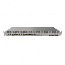 Mikrotik RB1100AHX4 (Regular Edition without SATA Port) Rackmount 13X Gigabit Ethernet Router