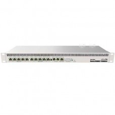 Mikrotik RB1100AHX4 (Dude Edition With Sata Port) Rackmount 13X Gigabit Ethernet Router