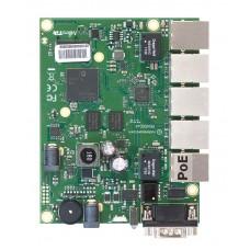 Mikrotik RB450Gx4 GigabitEthernet router