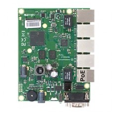 Mikrotic RB450Gx4 Routerboard