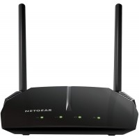 Netgear R6080 AC1000 WiFi Dual Band Router