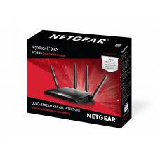 Netgear R7800 WIRELESS AC2600 Mbps Dual Band Router