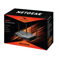 Netgear XR500 Wireless AC2600 Mbps Dual-Band Pro Gaming Router