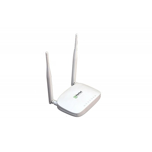 Perfect PFTP-WR300 300Mbps Wireless N Broadband Router