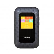 Tenda 4G185 150Mbps 4G LTE Mobile Wi-Fi Hotspot Sim Pocket Router Black