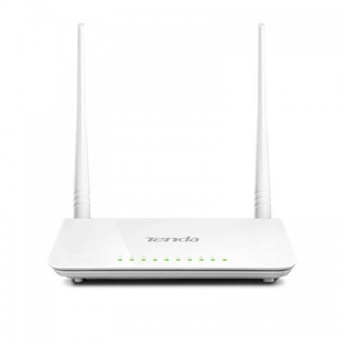 Tenda 4G630 3G/4G Wireless N300 Router