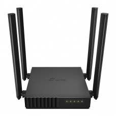 Tp-Link Archer C54 AC1200 Dual Band 4 Antenna MU-MIMO Beamforming Wi-Fi Router