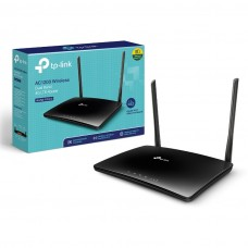 TP-Link Archer MR400 AC1200 Wireless Dual Band 4G LTE SIM Router