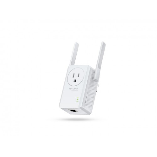 TP-Link TL-WA860RE Range Extender with AC Passthrough