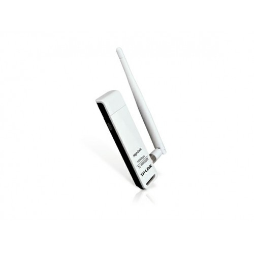 TP-LINK WN722N 150Mbps High Gain Wireless USB LAN Card