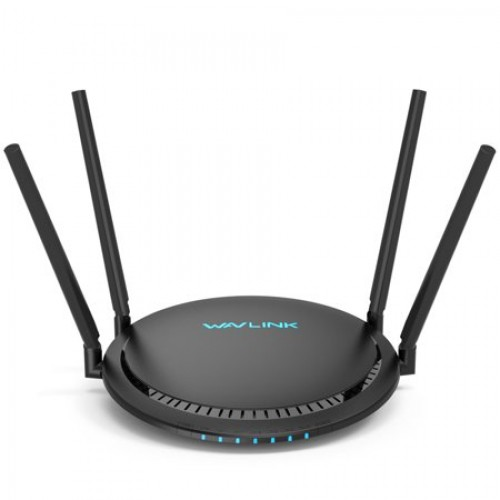 Wavlink WL-WN531G3 AC1200 Dual-Band Gigabit Wifi Router