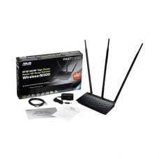 Asus RT-N14UHP High Power N300 3-in-1 Wi-Fi Router / Access Point / Repeater