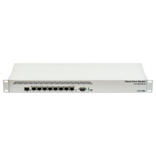 Mikrotik CCR1009-8G-1S Router