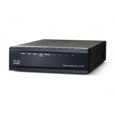 Cisco RV042 Dual WAN 4-Port VPN Router