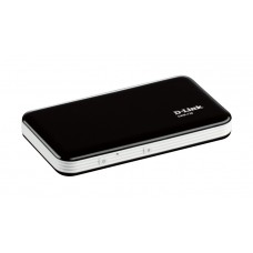 D-Link DWR-730 Portable Wireless 3G Router