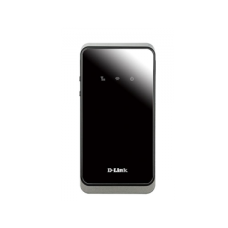 D-Link DWR-720 21Mbps Wireless 3G Router