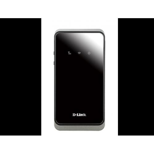 D-Link DWR-720 SIM Based 3G Pocket Router