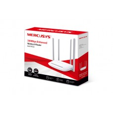 Mercusys MW325R 300Mbps 4 Antenna Wireless Router Black