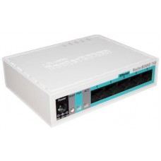 MIKROTIK RB951-2N ROUTER