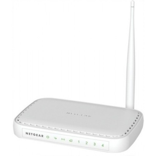 NETGEAR JNR1010 WIRELESS ROUTER