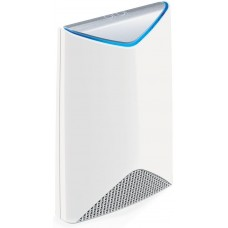 Netgear Orbi Pro SRS60 AC3000 Tri Band WiFi Settalite (Single Unit) for Use With SRR60 Router