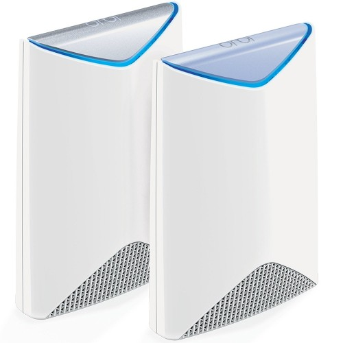 Netgear Orbi Pro AC3000 Tri-band Business WiFi System SRK60
