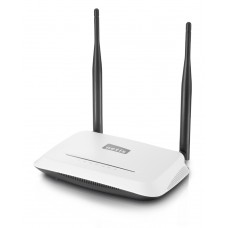 Netis WF2419 Wireless N300 Router with 5 dBi High Gain Antenna