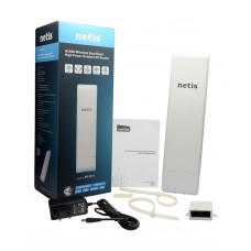 Netis WF2375-AC600 Wireless Dual Band High Power Outdoor AP Router