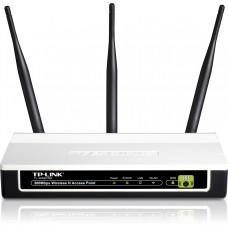 TP-LINK TL-WA901ND Wireless N300 3T3R Access Point