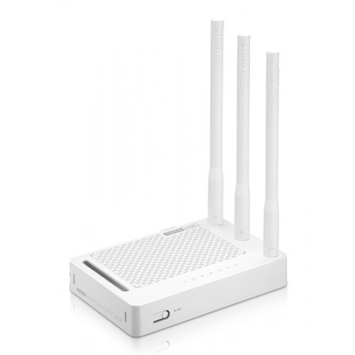 TOTOLINK N302R+ 300Mbps Wireless N Router