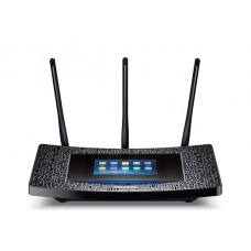 TP-LINK AC1900  Wi-Fi Gigabit Router TOUCH SCREEN