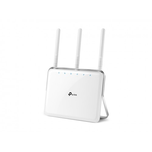 TP-Link Archer C8 AC1750Mbps Dual Band Gigabit Wireless Router