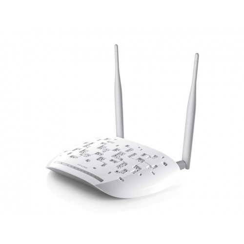 TP-Link TD-W8968 300Mbps Wireless N USB ADSL2+ Modem Router