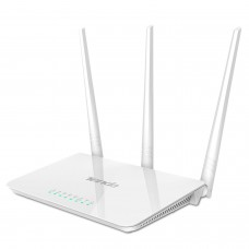 Tenda F3 300mbps 3 Antennas Router