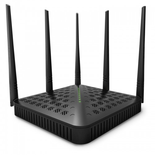 Tenda FH1202 1200Mbps Dual-Speed Wireless Wifi Router